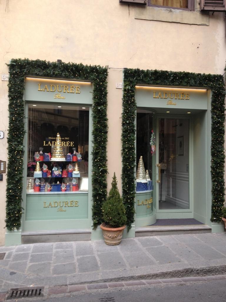 Ladureè Paris