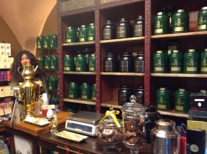 La Via del Tè products