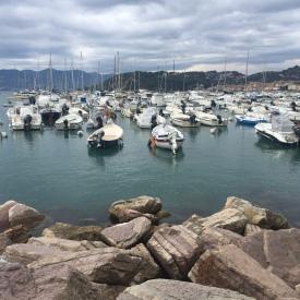 Lerici Port