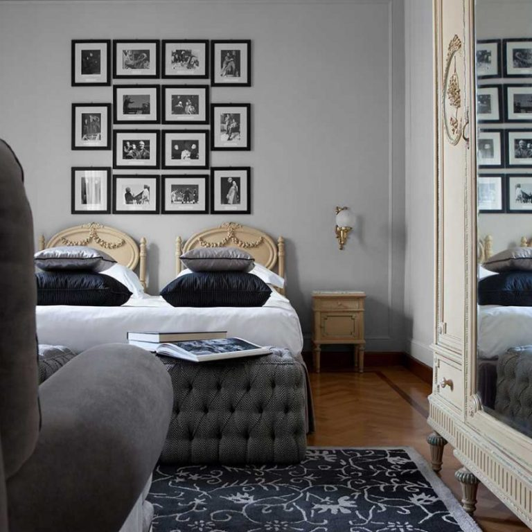 room grand hotel et milan